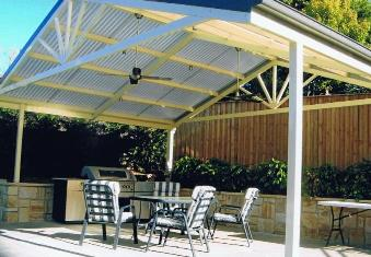 Perfect Pergolas Gallery Pitched Roof Pergolas Timber